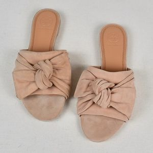 (TORY BURCH) Annabelle Bow Slide